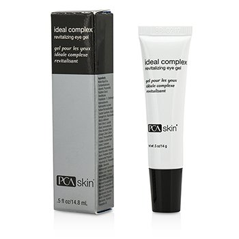 PCA Skin Ideal Complex Revitallzing Eye Gel