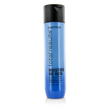 Matrix Total Results Moisture Me Rich Glycerin Shampoo (For Hydration)