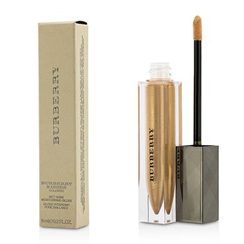 Burberry Burberry Kisses Wet Shine Moisturising Gloss - # No. 05 Trench Kiss