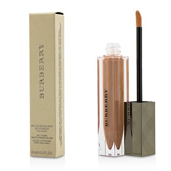 Burberry Burberry Kisses Wet Shine Moisturising Gloss - # No. 09 Pale Nude