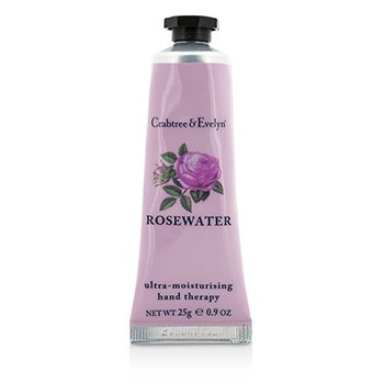 Crabtree & Evelyn Rosewater Ultra-Moisturising Hand Therapy
