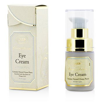Sabon Eye Cream - Ocean Secrets