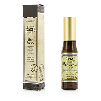Hair Serum - Delicate Jasmine