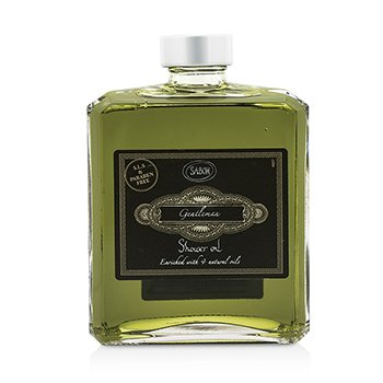 Sabon Shower Oil - Gentleman