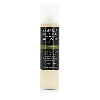 Demeter Cannabis Flower Shower Gel