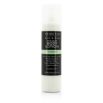 Demeter Greenhouse Body Lotion