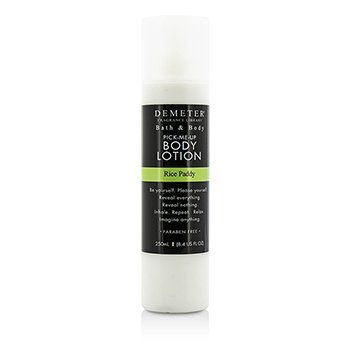 Demeter Rice Paddy Body Lotion
