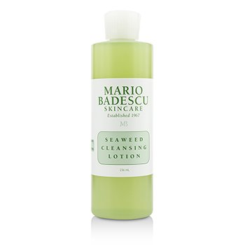 Seaweed Cleansing Lotion - For Combination/ Dry/ Sensitive Skin Types