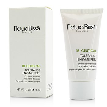 NB Ceutical Tolerance Enzyme Peel - For Delicate Skin