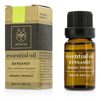 Apivita Essential Oil - Bergamot