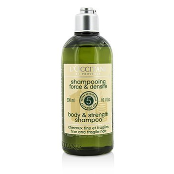 LOccitane Aromachologie Body & Strength Shampoo (Fine and Fragile Hair)