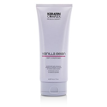 Keratin Complex Infusion Therapy Vanilla Bean Deep Conditioner (For All Hair Types)