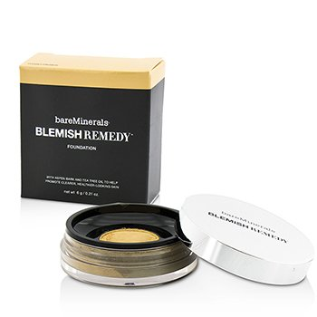 Bare Escentuals BareMinerals Blemish Remedy Foundation - # 03 Clearly Cream