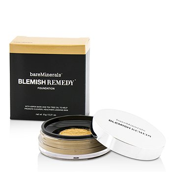 Bare Escentuals BareMinerals Blemish Remedy Foundation - # 04 Clearly Medium