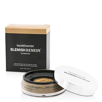Bare Escentuals BareMinerals Blemish Remedy Foundation - # 08 Clearly Latte
