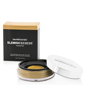 Bare Escentuals BareMinerals Blemish Remedy Foundation - # 09 Clearly Sand