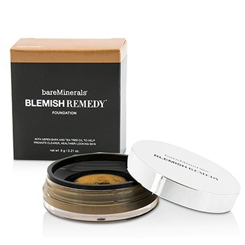 Bare Escentuals BareMinerals Blemish Remedy Foundation - # 11 Clearly Almond