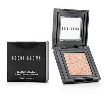 Bobbi Brown Sparkle Eye Shadow - # 3 Ballet Pink
