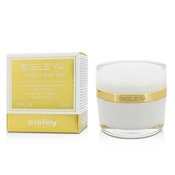 Sisley Sisleya LIntegral Anti-Age Day And Night Cream - Extra Rich for Dry skin