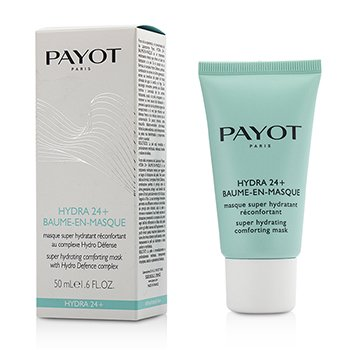 Hydra 24+ Super Hydrating Comforting Mask
