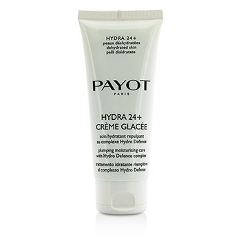 Hydra 24+ Creme Glacee Plumpling Moisturizing Care - For Dehydrated, Normal to Dry Skin (Salon Size)