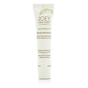 Joey New York Quick Results Bye Bye Blackheads (Unboxed)