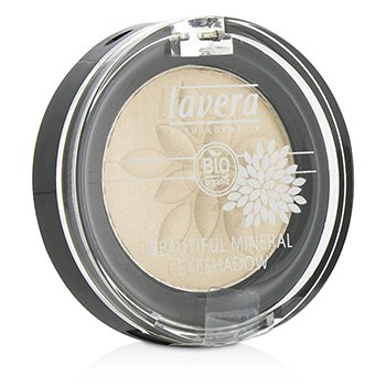 Lavera Beautiful Mineral Eyeshadow - # 17 Mattn Cashmere