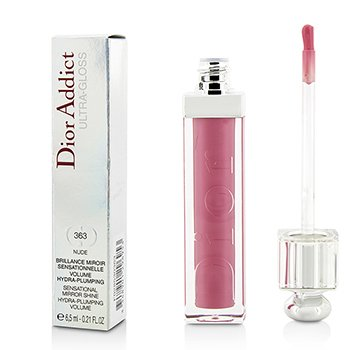 Dior Addict Ultra Gloss (Sensational Mirror Shine) - No. 363 Nude