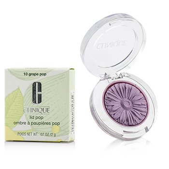 Clinique Lid Pop - # 10 Grape Pop