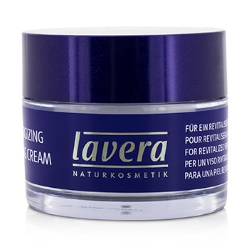 Lavera Re-Energizing Sleeping Cream