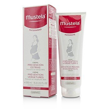 Mustela Maternite Stretch Marks Prevention Cream