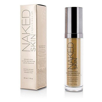 Urban Decay Naked Skin Weightless Ultra Definition Liquid Makeup - #6.0
