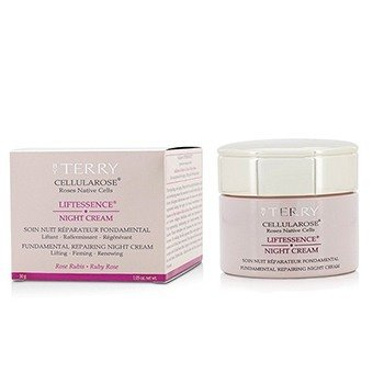 Cellularose Liftessence Night Cream Fundamental Repairing Night Cream