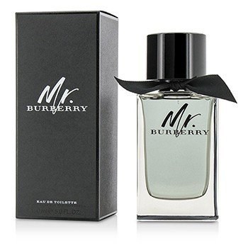 Burberry Mr. Burberry Eau De Toilette Spray