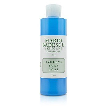 Mario Badescu Azulene Body Soap - For All Skin Types