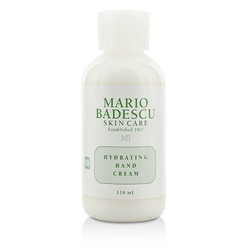 Mario Badescu Hydrating Hand Cream - For All Skin Types