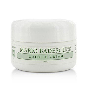 Mario Badescu Cuticle Cream - For All Skin Types