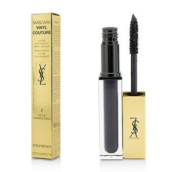 Yves Saint Laurent Mascara Vinyl Couture - # 2 Im The Unpredictable