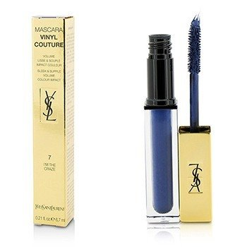 Yves Saint Laurent Mascara Vinyl Couture - # 7 Im The Craze