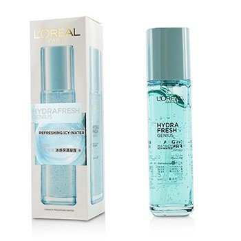 LOreal Hydrafresh Genius Multi-Active Refreshing Icy-Water