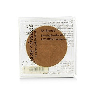 Jane Iredale So Bronze 1 Bronzing Powder Refill