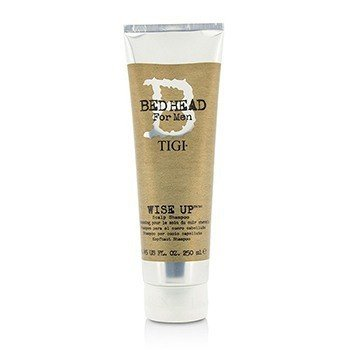 Tigi Bed Head B For Men Wise Up Scalp Shampoo