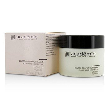 Academie Nourishing Body Butter