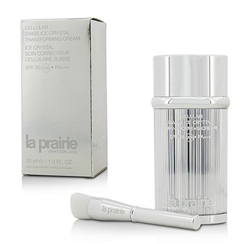 La Prairie Cellular Swiss Ice Crystal Transforming Cream SPF30 PA+++ - #30 Beige