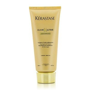 Kerastase Elixir Ultime Oleo-Complexe Beautifying Oil Conditioner (For All Hair Types)