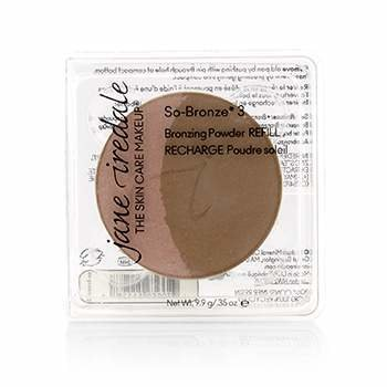 Jane Iredale So Bronze 3 Bronzing Powder Refill
