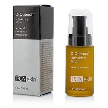 C Quench Antioxident Serum (Exp. Date: 03/2017)