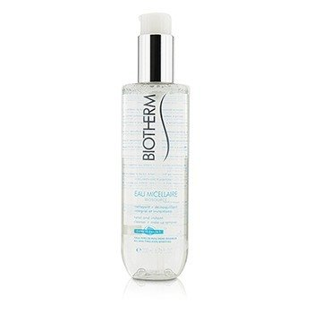 Biotherm Biosource Eau Micellaire Total & Instant Cleanser + Make-Up Remover - For All Skin Types