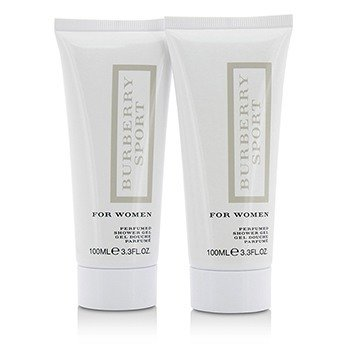 Burberry Sport for Woman Shower Gel Duo Pack