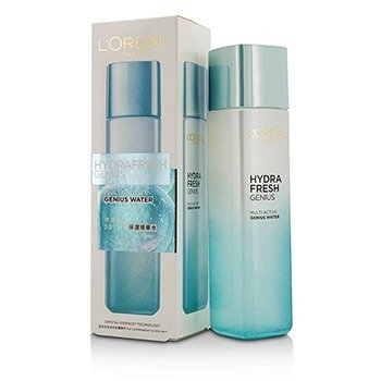 LOreal Hydrafresh Genius Multi-Active Genius Water